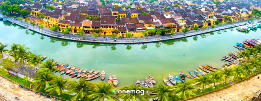 Cosa vedere a Hué, veduta panoramica