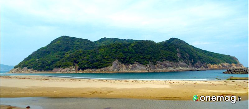 Cosa vedere all'Isola di Isola di Kojima