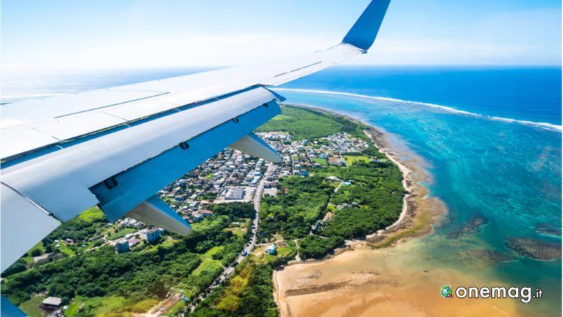 Come raggiungere L'isola di Ishigaki dall'Italia