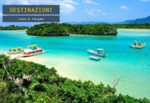 Isola di Ishigaki, cosa vedere