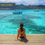 Isola de Providencia, l'isola nel Mar dei Caraibi