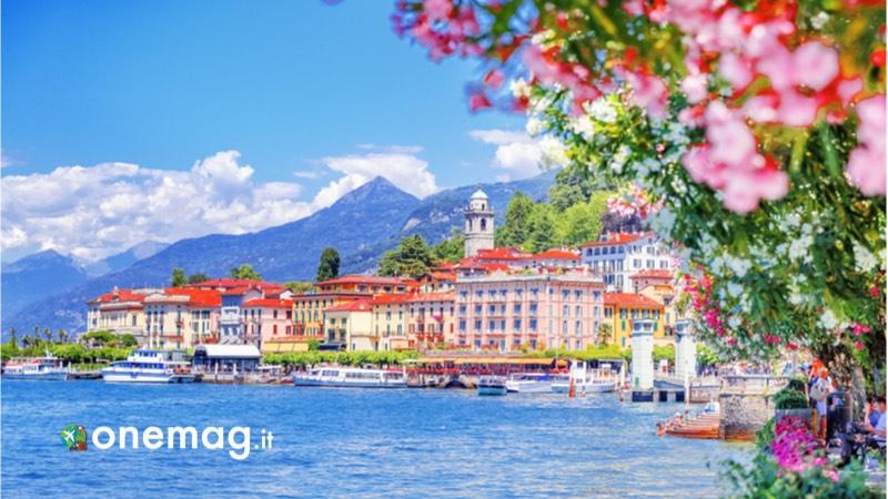 Visitare Lago di Como, Bellagio
