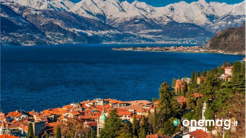 Visitare Lago di Como, Bellano