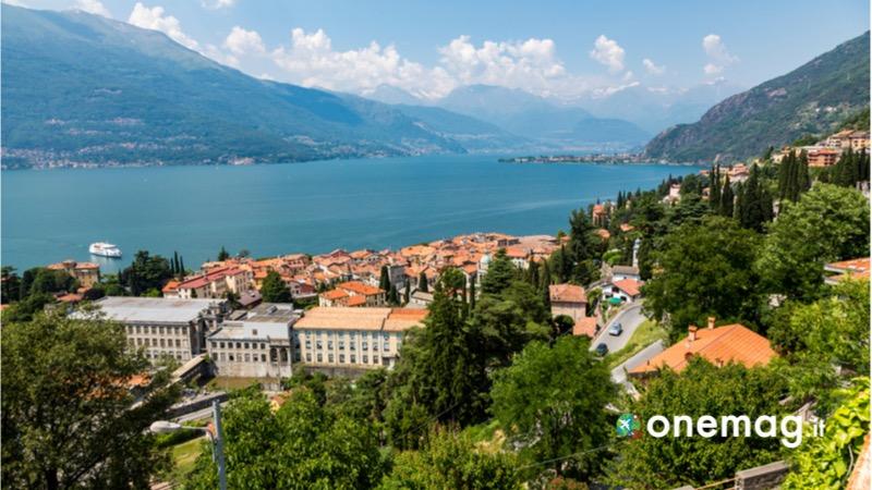 Visitare Lago di Como, Colico
