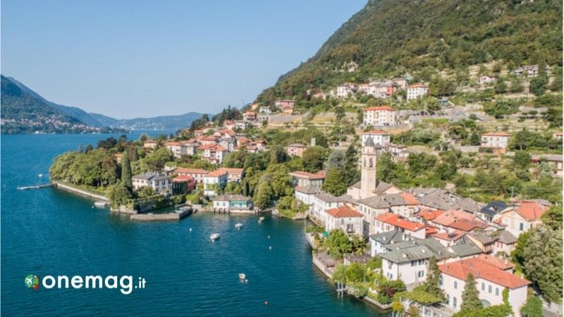 Cosa visitare sul Lago di Como, Laglio