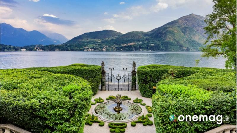 Visitare Lago di Como, Tremezzina