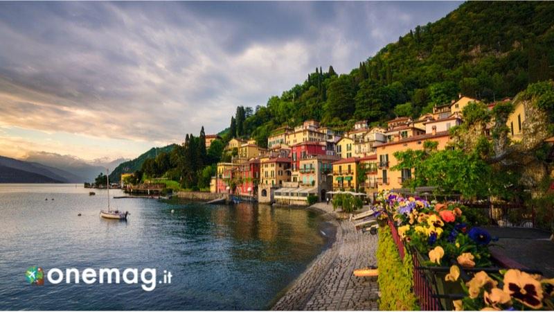Visitare Lago di Como, Varenna
