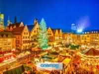 I mercatini di Natale in Germania