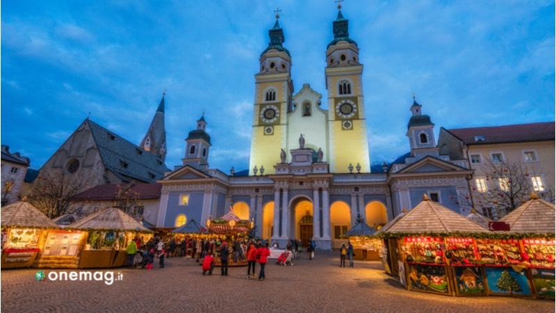 Mercatini di Natale di Bressanone 2019
