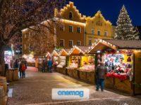 Mercatini di Natale in Trentino Alto Adige