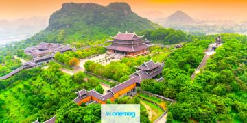 Le migliori destinazioni dell'Asia da visitare ad ottobre