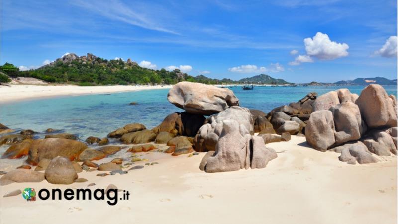 Cosa vedere a Nha Trang, la spiaggia Bai Dai