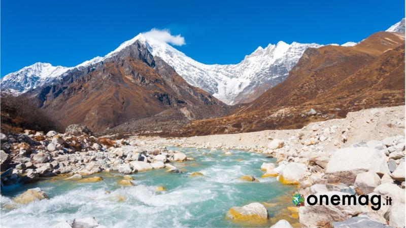 Visitare i parchi nazionali del Nepal, il parco nazionale di Langtang