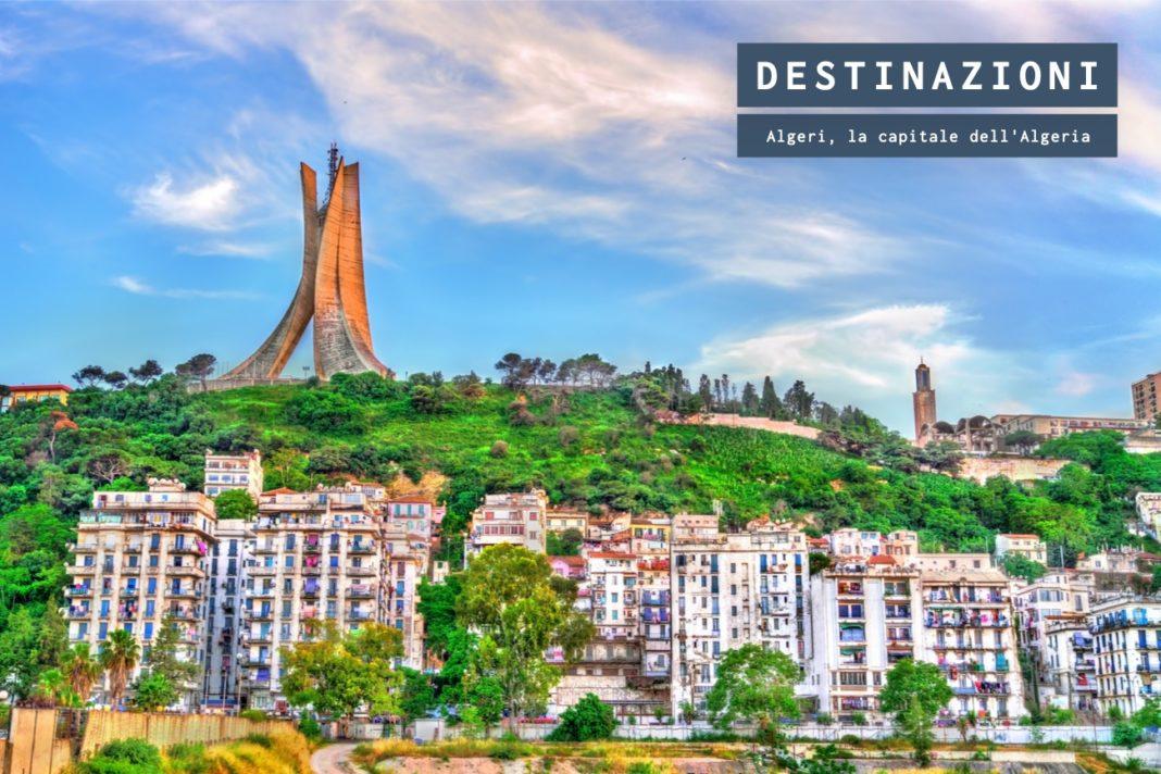 Cosa vedere ad Algeri