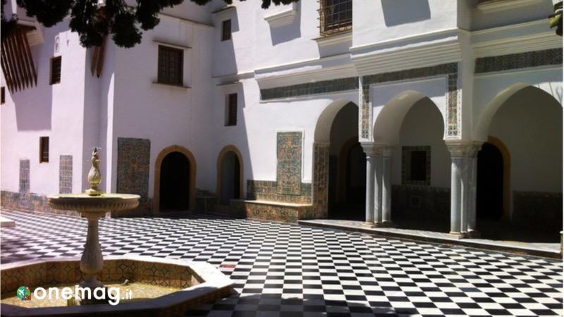 Cosa vedere ad Algeri, il Museo Nazionale del Bardo