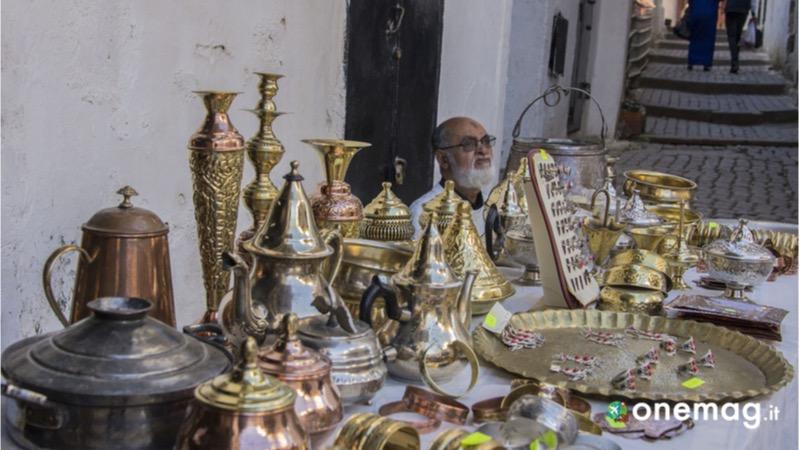 Cosa vedere ad Algeri, lo shopping