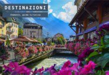 Chamonix, guida turistica