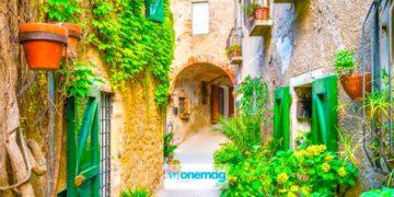 Cosa vedere a Capalbio, il borgo della provincia di Grosseto