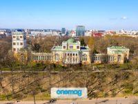 Gomel, guida alla seconda città della Bielorussia