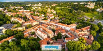 Vilnius, cosa vedere nella capitale della Lituania