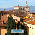Prato, la storia antica della Toscana