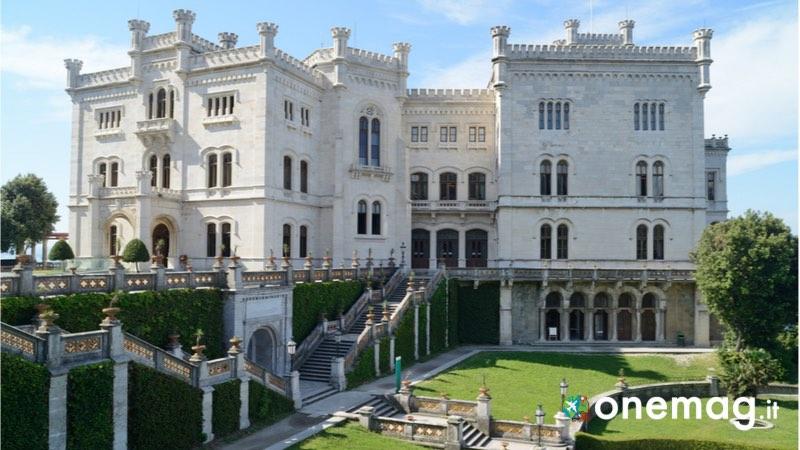 Il Castello Mirabello