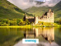 Viaggio nelle Highlands, Scozia