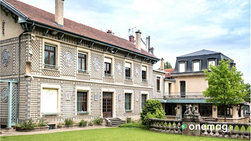 Nancy, Museo Nazionale delle Belle Arti