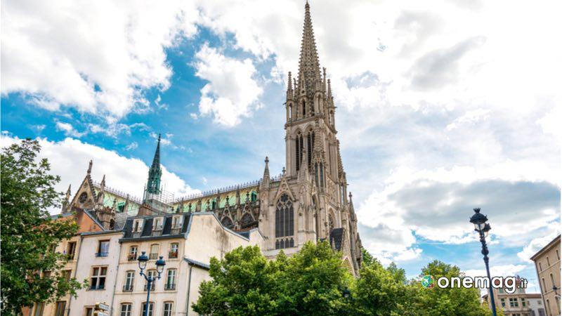 Nancy, cattedrale