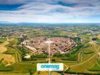 Palmanova, il comune fortezza della provincia di Udine