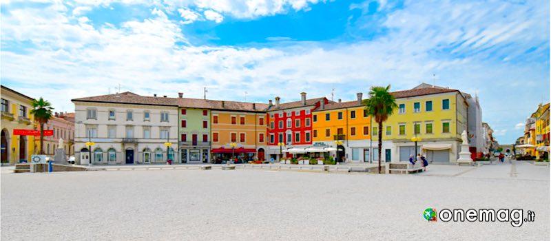 Cosa vedere a Palmanova, Udine
