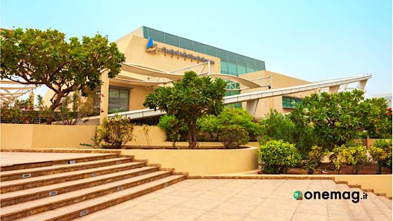 Sharjah, Museo Navale