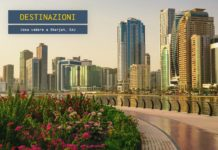 Cosa vedere a Sharjah