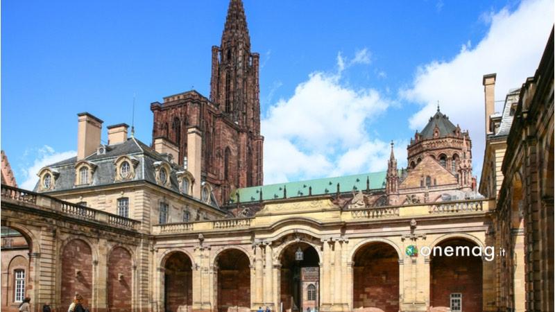 Strasburgo, Museo Alsaziano