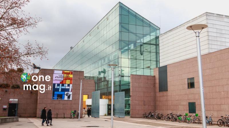 Cosa vedere a Strasburgo, Museo Arte Moderna