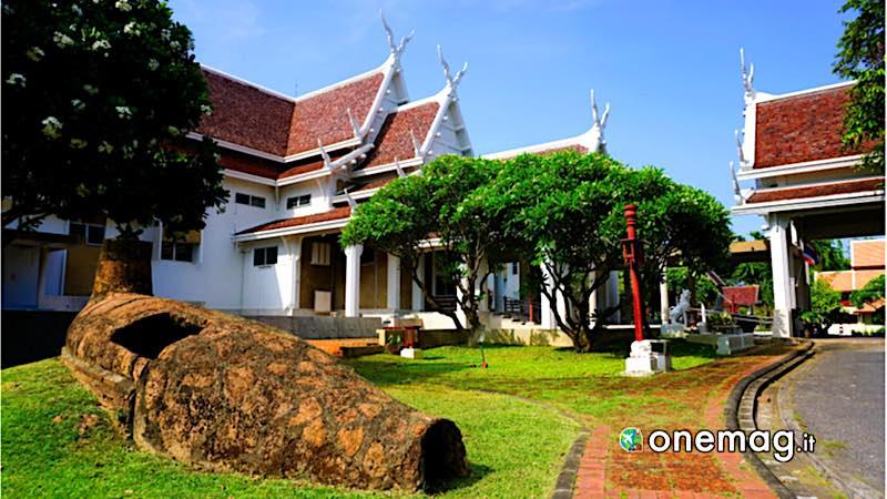 Cosa vedere a Chiang Mai, il Museo Nazionale di Chiang Mai