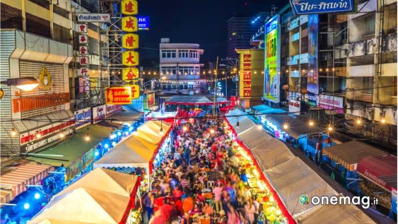 Chiang Mai, veduta