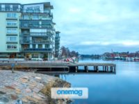 Cosa vedere a Halmstad, Svezia