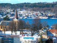 Guida di Larvik, Norvegia