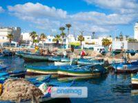 Cosa vedere a Mahdia, guida turistica della località tunisina