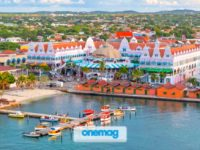 Cosa vedere a Oranjestad, la capitale di Aruba
