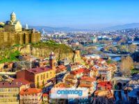 Cosa vedere a Tbilisi, la capitale della Georgia