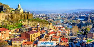 Tbilisi, ecco la città gentile e tollerante