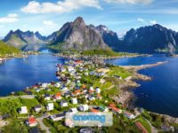 Isole Lofoten, il magnifico arcipelago della Norvegia