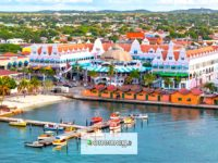 Guida di Oranjestad, la capitale di Aruba