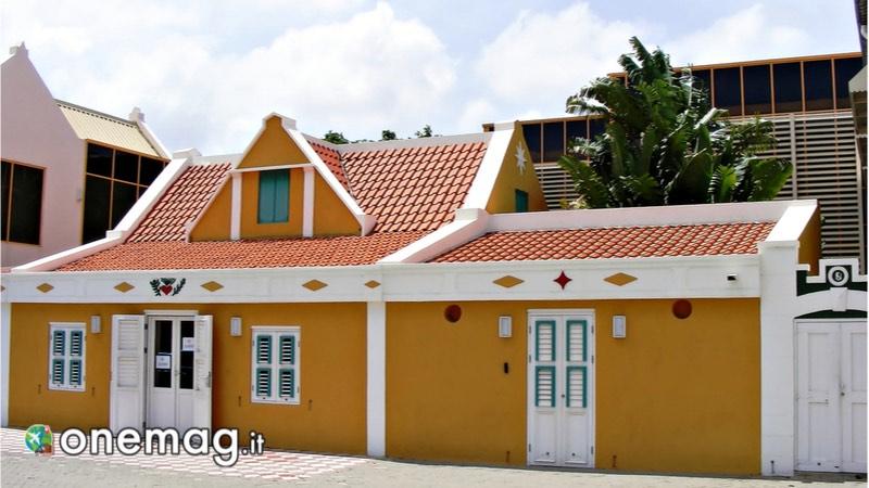 Museo Archeologico di Aruba