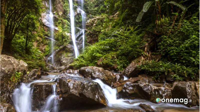 Cosa vedere a Chang Mai, Parco Nazionale Doi Suthep-Pui