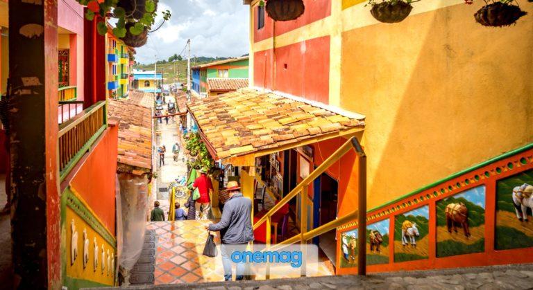 Viaggio nelle Americhe popolari e di nicchia