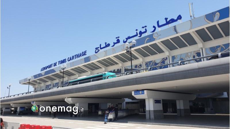 Aeroporto Tunisi