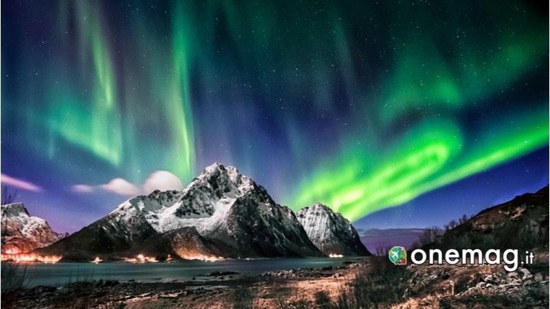 Attrazioni Isole Lofoten